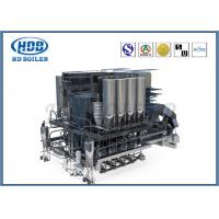 Circulating Fluidized Bed CFB Boiler Vertical Industrial Power Plant Coal Fired Manufactures