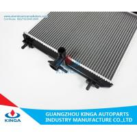 Quality ALZA'2010-AT SUZUKI performance aluminum radiator with Plastic Tank for sale