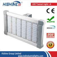 Hishine 300 Watt LED Tunnel and Underpass Lighting Fixtures 3 Years Warranty CE ROHS Manufactures