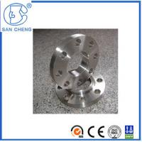 Flange Fittings Professional High Quality Lap Joint Carbon Steel Flange Manufactures
