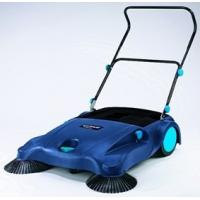 Manual Sweeper MS80E Manufactures