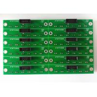 Multilayers Printed Circuit Board Assembly FR4 LED Type HASL Surface Treatment Manufactures