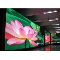 P3 Indoor Led Display Board , Rental Led Video Wall Panels High Resolution Manufactures