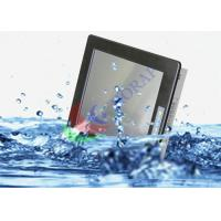 Waterproof Marine Computer Monitor , 17 Inch Open Frame Embedded Rack Mount Monitor Manufactures