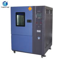 High Low Temperature Humidity Test Chamber 1000L -40C To 150C Programmable Manufactures