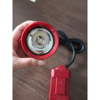 High Powered LED Coal Miners Headlamp Explosion Proof With Rechargeable Battery