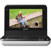 China DVP-FX750 Portable DVD Player (7) on sale
