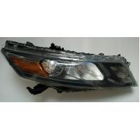 PP PE ABS Honda Car Parts / Auto Headlight for Honda Accord Crosstour 2010-2011 HO2503140 33101-TW0-H01 33151-TW0-H01 Manufactures