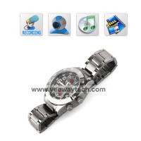 HD 8GB 640X480@30fps Spy Watch Camera Digital Video Recorder with MP3 PC Camera Function/Hidden Camera Manufactures