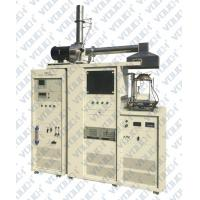Safe Cone Calorimeter , Thermal Lab Equipment Reaction To Fire Test Electronic Power Manufactures