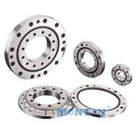 RE19025UUCC0P5 Customized Crossed Roller Bearings Harmonic Gear Reduce Gearbox Bearings Manufactures