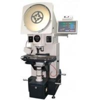 China Motorized Z Axis Benchtop Optical Comparator Profile Projector Parallel Contour Light on sale