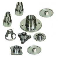 Industrial High Precision Custom Machined Parts / OEM Stainless Steel CNC Machining Parts Manufactures