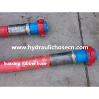 Rotary Drilling Hoses API 7K Manufactures