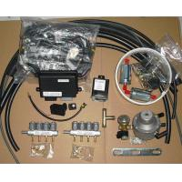 Lo-gas LPG Sequentail injection kits for bi-fuel system on 5 or 6 or 8cylinder EFI/MPI gasoline cars Manufactures