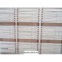 China High-quality and Environmental Friendly Bamboo Blind on sale