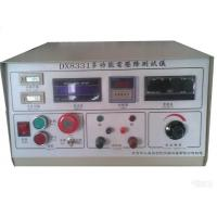 Multifunctional Voltage Drop Test Equipment For Switches Wire Harnesses Crimping Terminals Manufactures