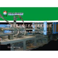 Injection machines Manufactures