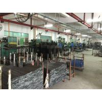 Wire shelving china factory