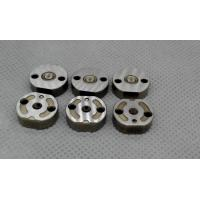 Quality 9308 621C 9308 622B Denso Common Rail Injector Valve / Denso Orifice Plate for sale