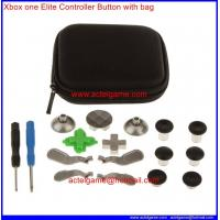 Quality Xbox one Elite Controller Button with bag Xbox one repair parts for sale