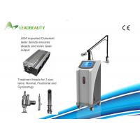New RF Tube beauty machine lumenis ultrapulse co2 laser fraccional equipo 40W hot in Spain Manufactures