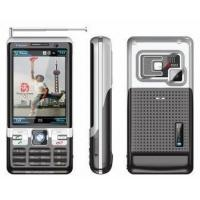 TV Mobile Phone Quadband/Dual SIM Card Two Standby C-702 Manufactures