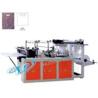 Plastic Film Patch Bag Making Machine Manufactures