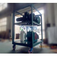 Stable Transformer Vacuuming System with Vacuum Pump Set Automatic Control For Transformer Substation Manufactures