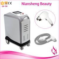 808NM Diode laser hair removal machine professional permanent hair removal device Manufactures