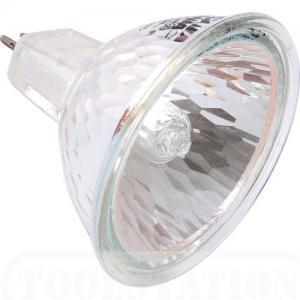 China 12V/50W MR16 Dichroic Halogen Reflector Lamps 2900K , GZ4 75 Watt Halogen Bulb on sale