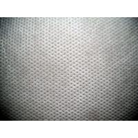 100% PET Non Woven Fabric cloth , Polyester Non woven Fabric Color Customised Manufactures