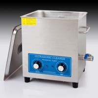 60W 2L SS ultrasonic cleaner for fuel cleaning Manufactures