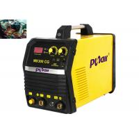 China 250A High Frequency TIG Welding Machine WS300CG Portable TIG Welder Stable Performance on sale