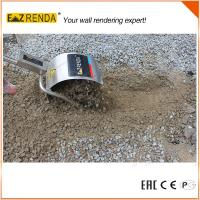 Not Large Cement Mixer For Fieldwork , Mortar Mixer Machine No Need Oil Manufactures