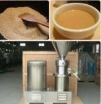 China Low Price Small Peanut Butter Making Machine wholesale