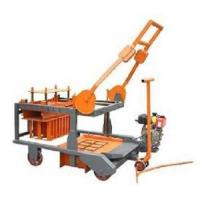 Block Moulding Machine (EBM03-6D) Manufactures