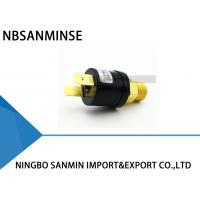NBSANMINSE SMF08 Small Multi - Purpose Pressure Switch Fixed Set Point Automatic Reset Factory Calibrated Manufactures