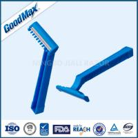 Personal Care Hospital Disposable Razors , Female Disposable Razors For Body Manufactures