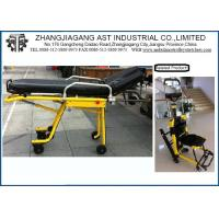 Ambulance Transport Stretcher Wounded Patients Rescue Auto Loading Ambulance Manufactures