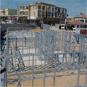 Modular Steel Frames Metal Storage Sheds for Sale Steel Storage Sheds Manufactures