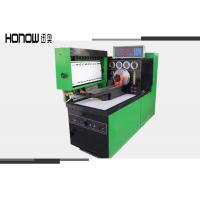 12 Cylinders BOSCH Diesel Fuel Injection Pump Test Bench Common Rail Low Noise Manufactures