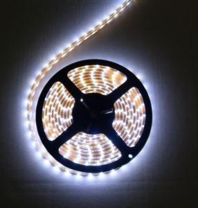 LED Light Strip / 3528 SMD LED Flexible Strip Light / LED Ribbon / LED Tapes Manufactures