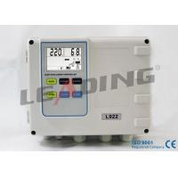L922 Duplex Pump Controller , Single Phase Pump Controller Under Voltage Protection Manufactures