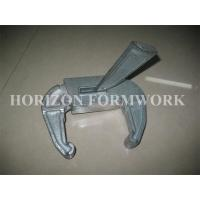 Casted Iron Quick Acting Clamp Formwork Accessories for Framax Panel System Manufactures