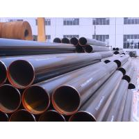 BV SGS CE Carbon Seamless Cold Drawn Steel Pipes 2mm - 60mm Thickness Manufactures