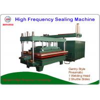 27.12 Mhz High Frequency Welding Machine , High Frequency Sealing Machine For Inflatable Toys Manufactures
