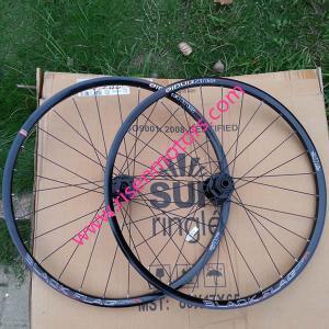 SunRingle Blackflag comp mountain bike tubeless wheel set mtb bicycle wheels wheelset Manufactures