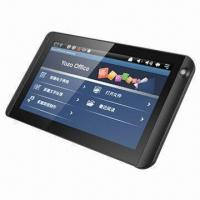 7-inch Tablet PC with Built-in 3G/RK 2918/512MB DDR3/300K Pixels Front Camera/Supports HDMI® Manufactures