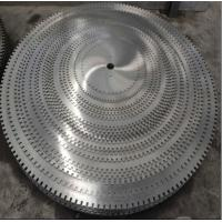 Mineral Saw Blade Matrix Manufactures